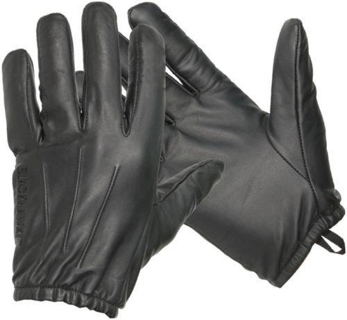 Blackhawk! Cut Resistant Short Cuff Search Gloves with Kevlar