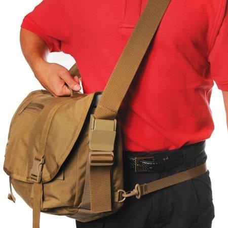 Blackhawk! Covert Carry Messenger Bag