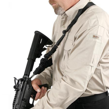Blackhawk! Dieter CQD Sling with Sling cover (2-PT)