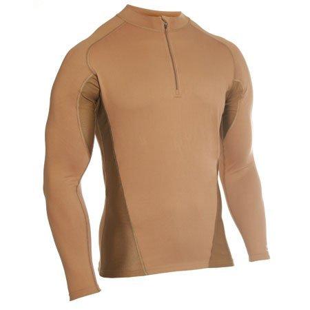 Blackhawk! Engineered Fit Shirt Long Sleeve 1/4 Zip