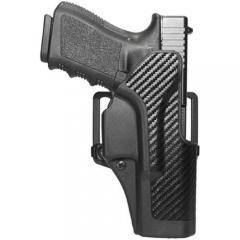 Blackhawk! CQC Standard Holster Carbon Fiber Glock 17/22/31