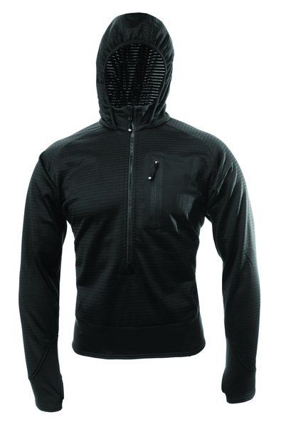 Blackhawk! Grid Fleece Hoody