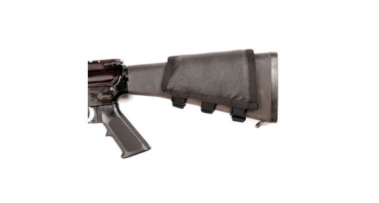 Blackhawk! AR15 Cheek Pad