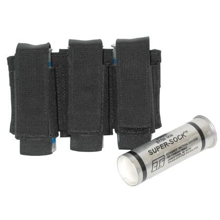 Blackhawk! 40MM Grenade Pouch Holds 3