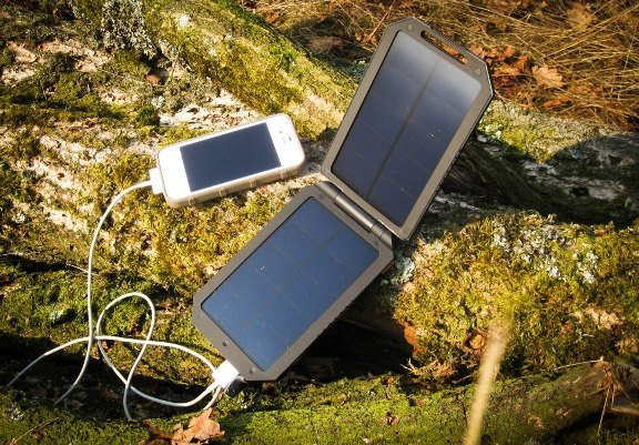 A-Solar / Xtorm Lava Charger AM114