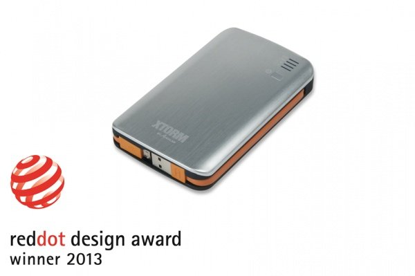 A-Solar / Xtorm Power Bank AL370
