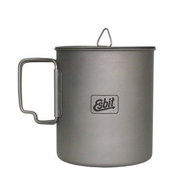 Esbit Titan Pot