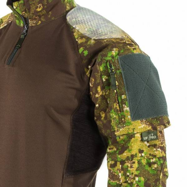 UF Pro Striker XT Camo Combat Shirt
