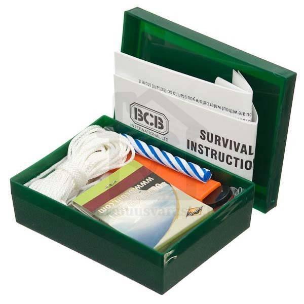 BCB Adventure Personal Safety Kit