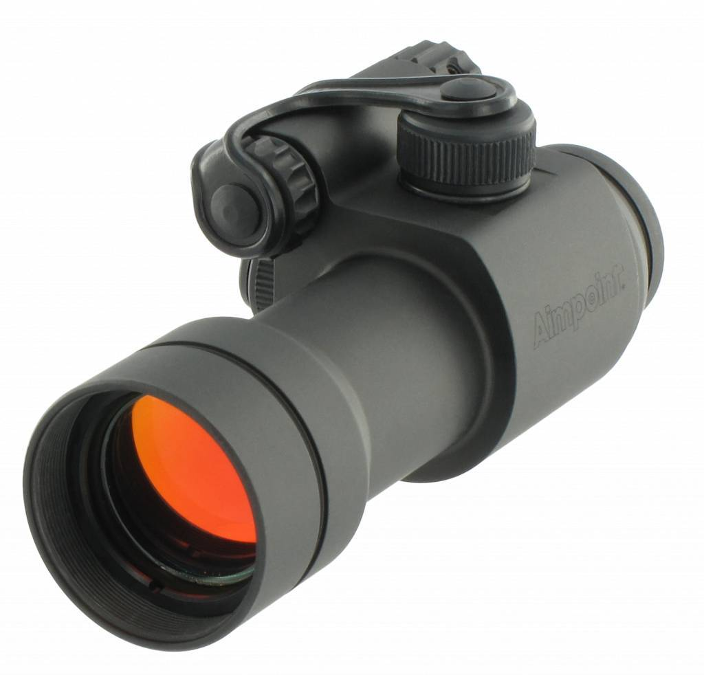 Aimpoint CompM3 NVD