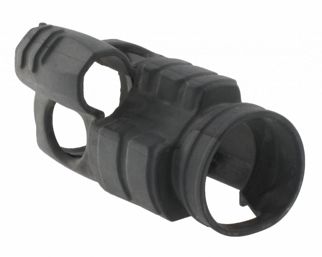 Aimpoint Black Outer Rubber Cover For Aimpoint CompM3/ML3.