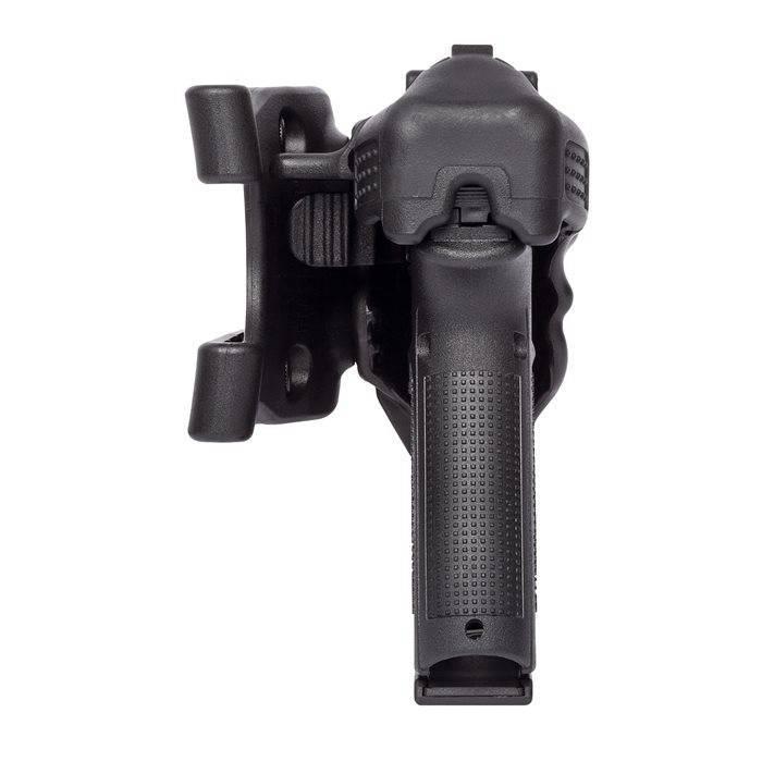 Blackhawk! Epoch Level 3 Light Bearing Duty Holster (S&W M&P (9, .357, .40)
