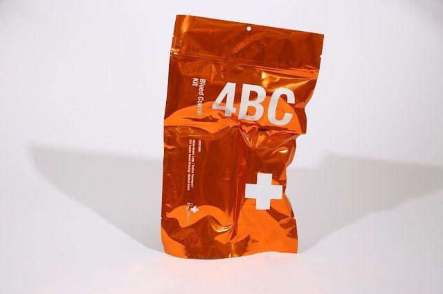 4BC Kit.