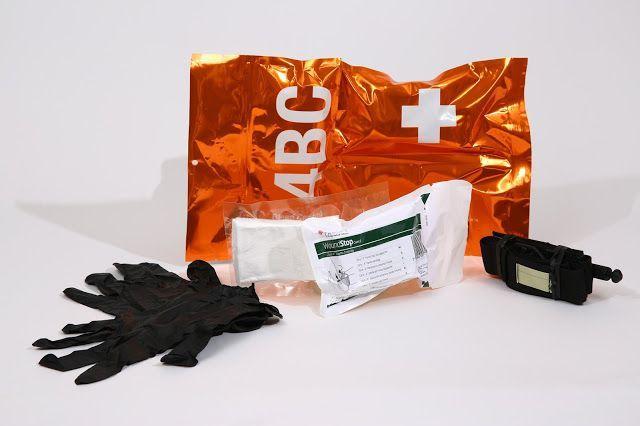 Medicall Supplies 4BC Kit.
