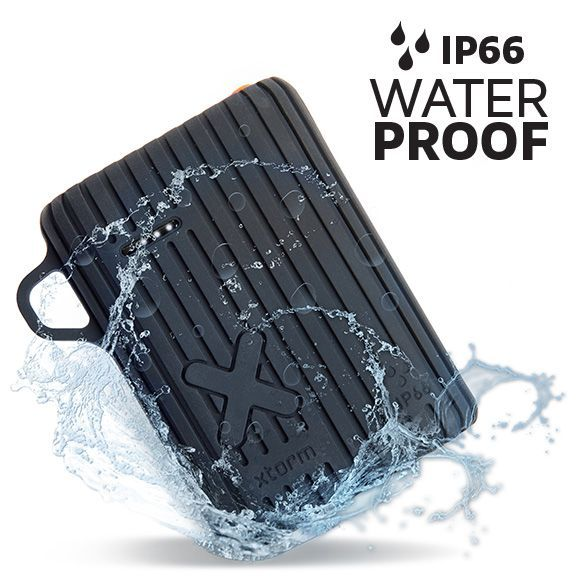 A-Solar / Xtorm Waterproof Power Bank Xtreme 10.000