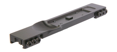 Aimpoint Micro rail mount for Tikka T3.