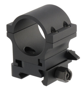 Aimpoint 3XMag-1. With TwistMount And Spacer.