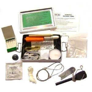 BCB Adventure Ultimate Survival Kit