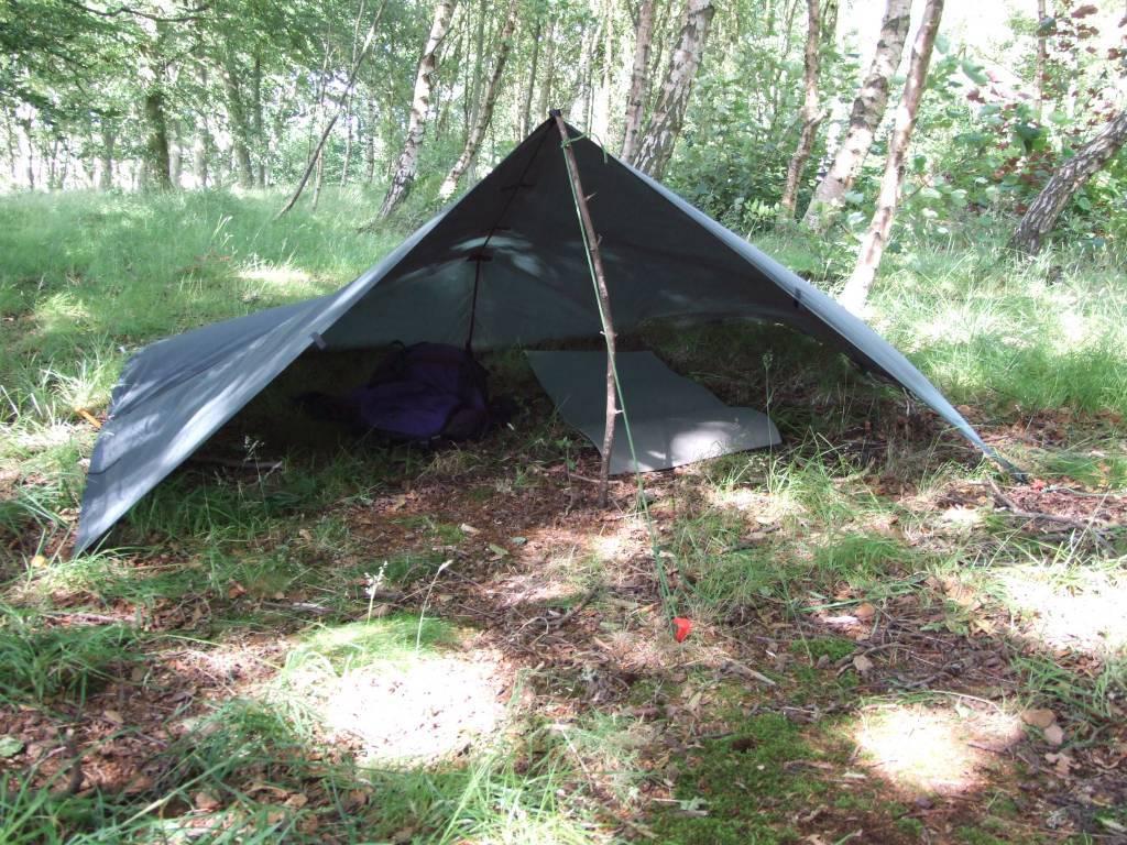 dd hammocks tarp 3x3     dd hammocks tarp 3x3   alltactical nl  rh   survivalgear nl