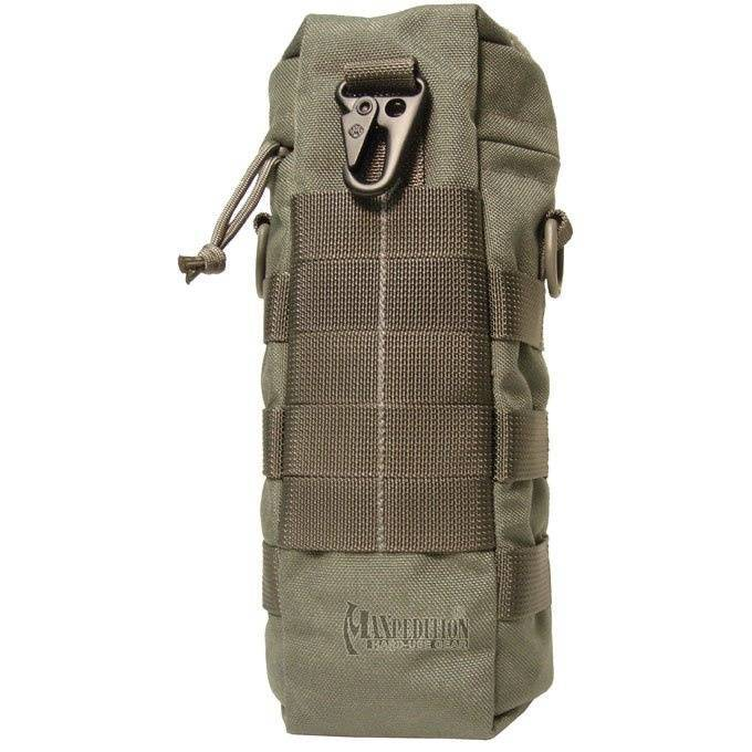"Maxpedition Bottle Holder 10"" x 4"""