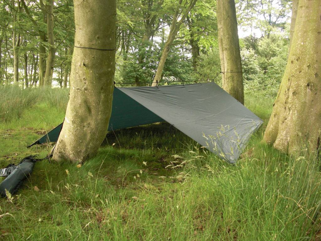 Medium image of dd hammocks tarp xl  4 5 x 3