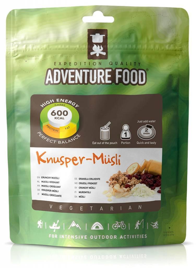 Adventure Food MegaMix