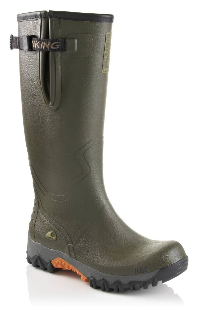 Viking Force II boot