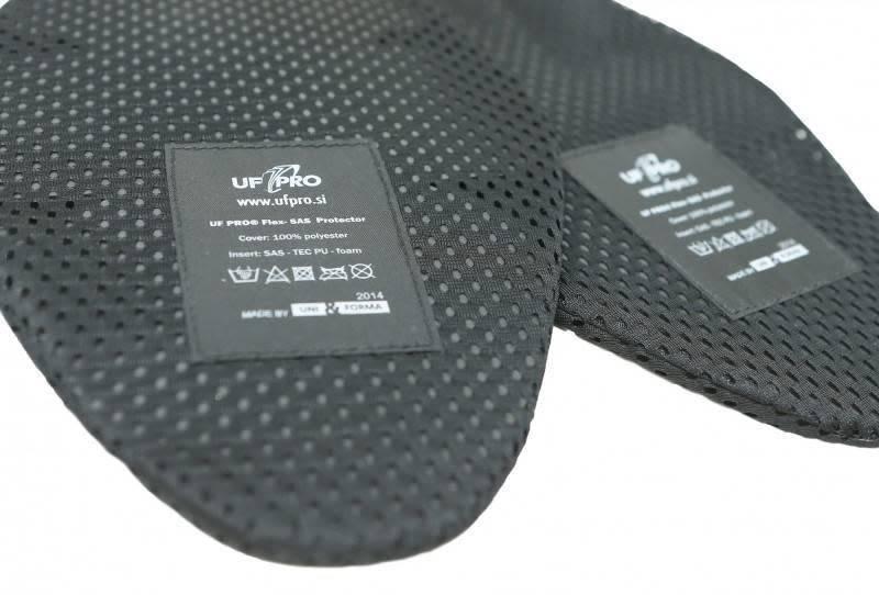 UF Pro SAS-TEC pad