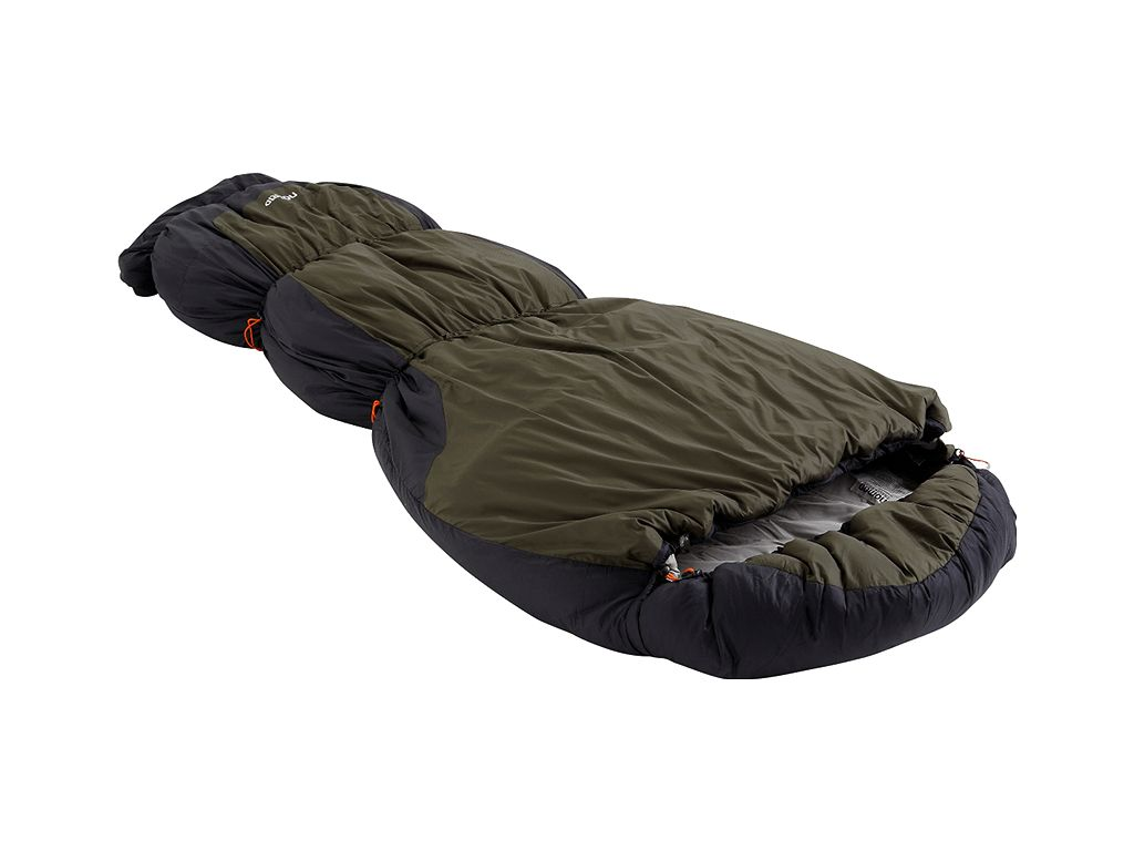 Nomad Triple-S L sleepingbag