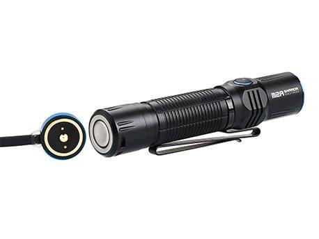 Olight M2R Warrior Flashlight