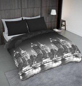 Wake-Up! Bedding Dekbedovertrek New York Manhattan
