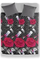 Wake-Up! Bedding Dekbedovertrek Rose Feather