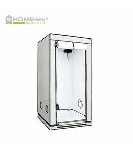 Homebox Ambient Q80+ Plus Growbox 80x80x180