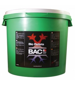 BAC Bio Körner