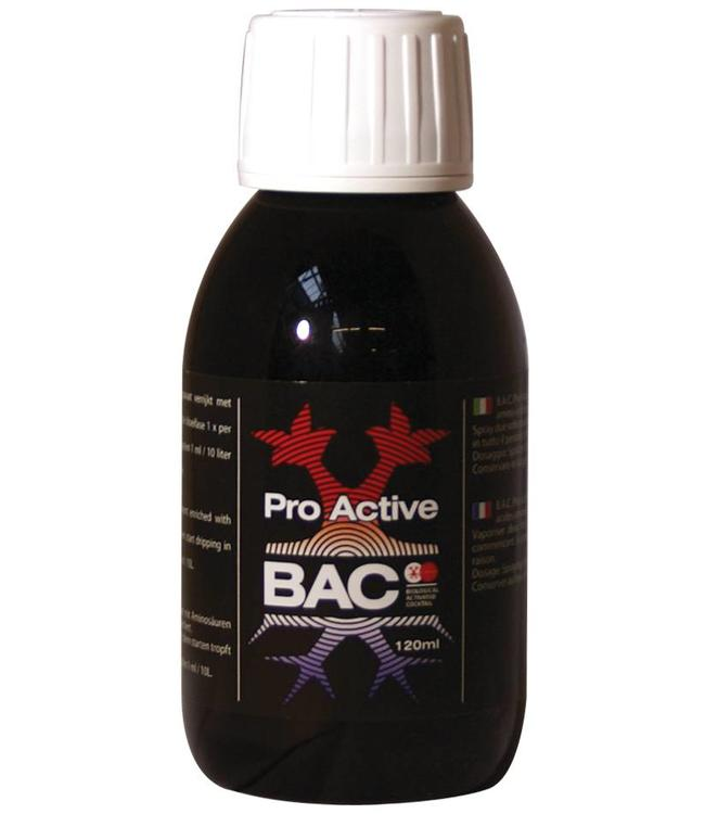 BAC Pro Active 120 ml