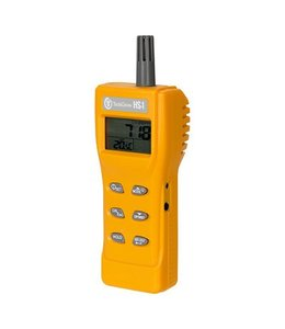 Techgrow HS-1 Mobiles CO2-Messgerät