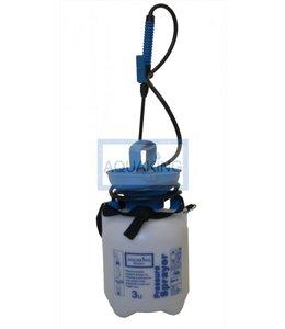 Aquaking Drucksprüher 3 Liter
