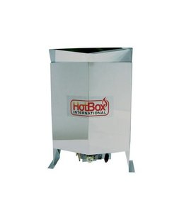Hotbox Co2 Generator 2,5 kW Propan