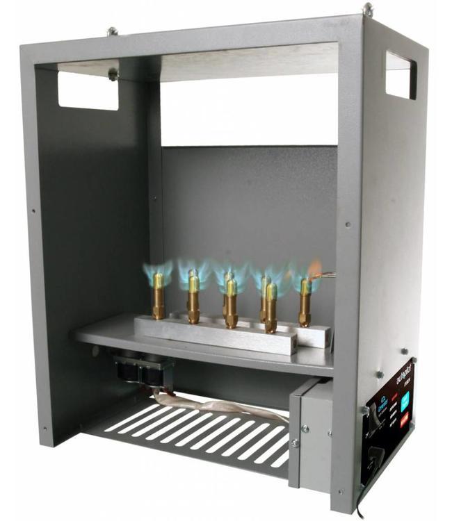 Auto-Pilot C02 Generator 8 kW Propanversion
