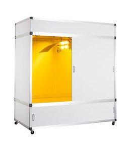 G Tools Wing Growschrank 800 Watt HPS 1.5m2