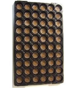 Jiffy -7 41 mm Tray 60 Stücks
