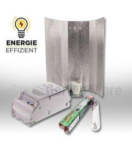 ETI Grow Lampen Set 600 Watt GE Lucalox