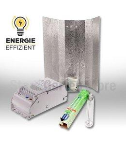 ETI Grow Lampen Set 600 Watt Osram