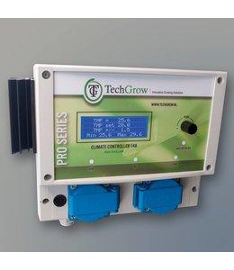 Techgrow Clima Control - 4.5A, 7A oder 14A