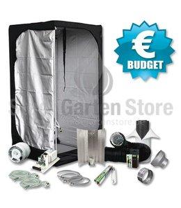 Mammoth Low Budget Growbox Komplettset 400 Watt Lite 80