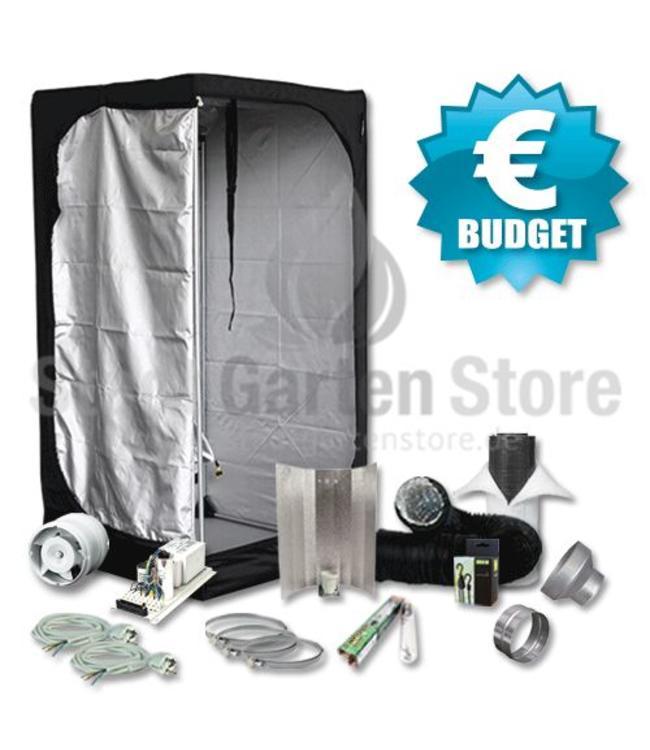low budget growbox komplettset 400 watt mammoth lite 80 stadt garten store oberhausen. Black Bedroom Furniture Sets. Home Design Ideas