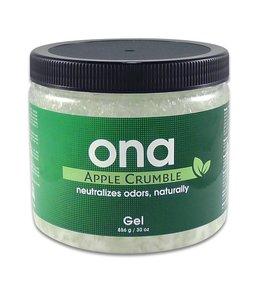 Ona Gel Apple Crumble 850 ml