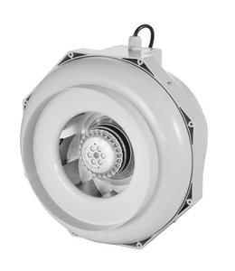 Can Fan  RK 160LS Rohrventilator 4 Stufen Ø160mm 810m³/h