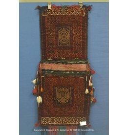 Art. B - 657 -Turkoman-kussen