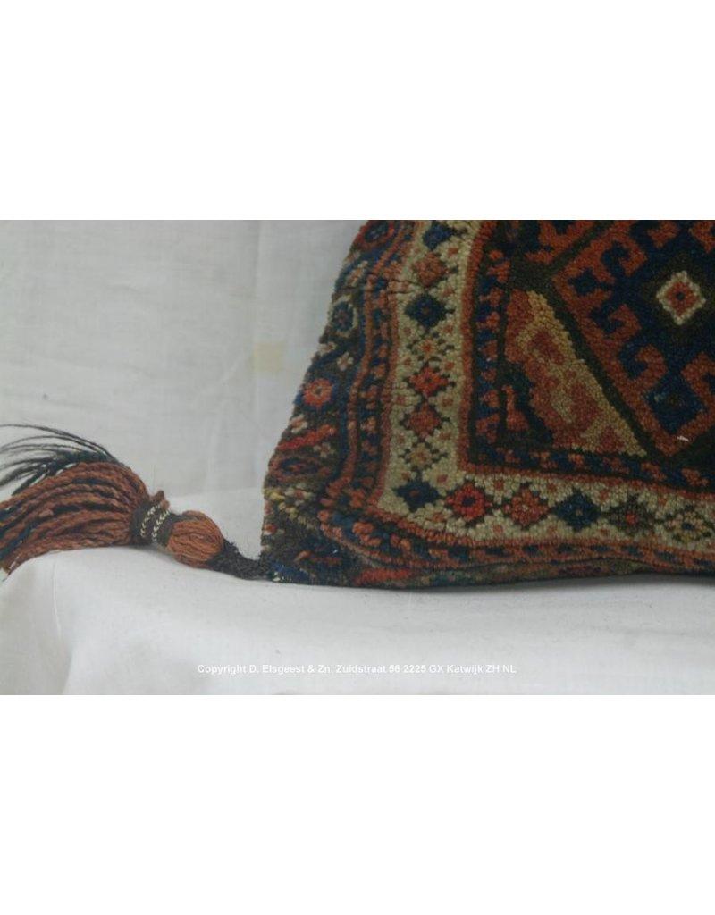 Mossoul-kussen